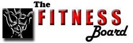 THE Fitness Board - Powered by vBulletin